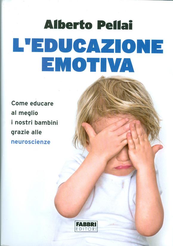 alberto pellai, l'educazione emotiva