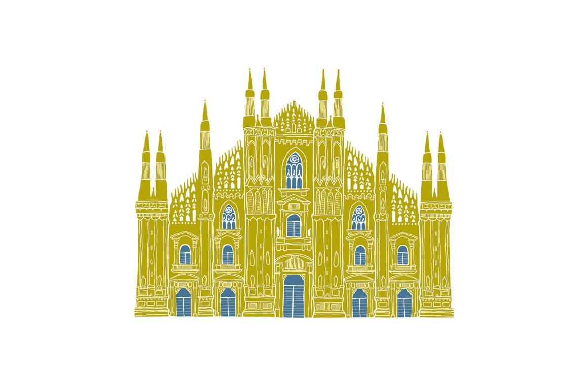Art Stories app Il Duomo di Milano su http://www.artstories.it/it/app/duomo-di-milano/