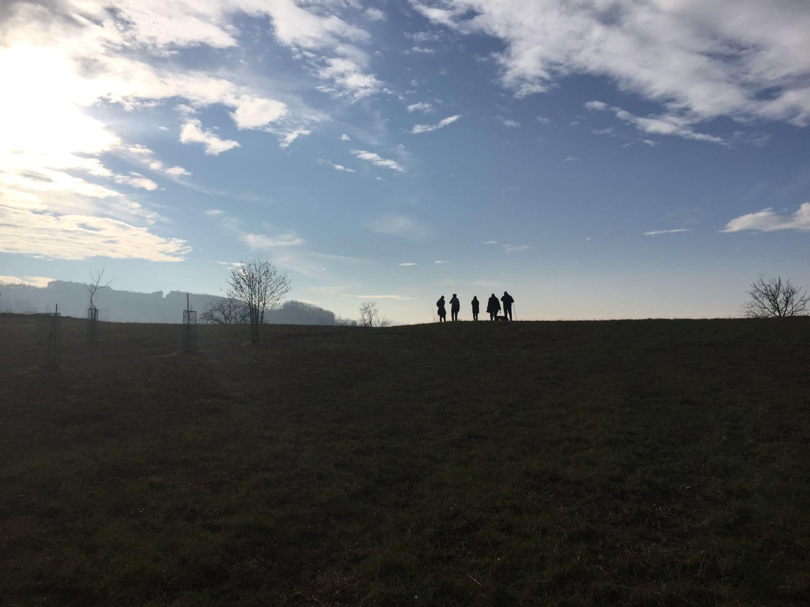 Val Tidone - Azzurra