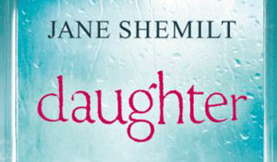 book cover Shemlit daughter penguin