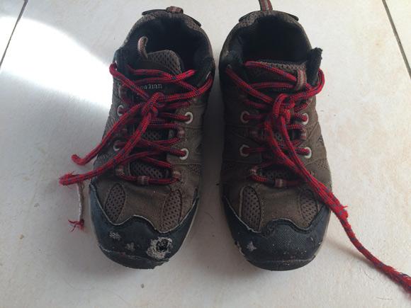 new product 5f34b b88f1 le scarpe son fatte per consumarsi - FQCP