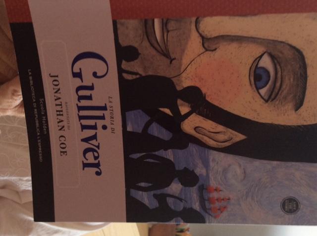 Jonathan Swift, I viaggi di Gulliver